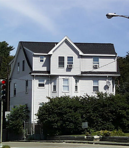 4-6 Beacon Street – Hyde Park, MA